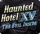 Haunted Hotel XV: The Evil Inside gioco