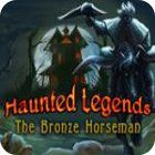 Haunted Legends: The Bronze Horseman Collector's Edition gioco