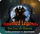 Haunted Legends: The Call of Despair Collector's Edition gioco