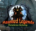 Haunted Legends: Monstrous Alchemy gioco