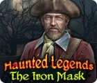 Haunted Legends: The Iron Mask gioco