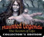 Haunted Legends: The Secret of Life Collector's Edition gioco