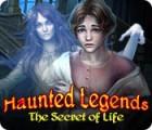 Haunted Legends: The Secret of Life gioco