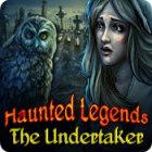 Haunted Legends: Il becchino gioco