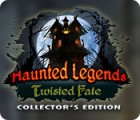 Haunted Legends: Twisted Fate Collector's Edition gioco