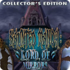 Haunted Manor: Lord of Mirrors Collector's Edition gioco