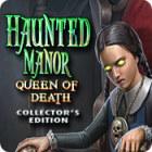Haunted Manor: Queen of Death Collector's Edition gioco