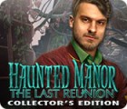 Haunted Manor: The Last Reunion Collector's Edition gioco