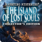 Haunting Mysteries: The Island of Lost Souls Collector's Edition gioco