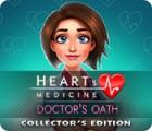 Heart's Medicine: Doctor's Oath Collector's Edition gioco