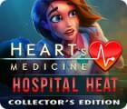 Heart's Medicine: Hospital Heat Collector's Edition gioco