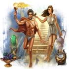Heroes of Hellas 2: Olympia gioco