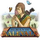 Heroes of Kalevala gioco