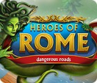 Heroes of Rome: Dangerous Roads gioco