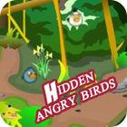 Hidden Angry Birds gioco