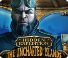 Hidden Expedition 5: The Uncharted Islands gioco
