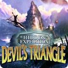 Hidden Expedition: Il triangolo del Diavolo gioco