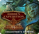 Hidden Expedition: The Price of Paradise Collector's Edition gioco