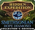 Hidden Expedition: Smithsonian Hope Diamond Collector's Edition gioco