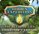 Hidden Expedition: The Altar of Lies Collector's Edition gioco