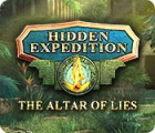 Hidden Expedition: The Altar of Lies gioco