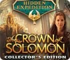 Hidden Expedition: The Crown of Solomon Collector's Edition gioco