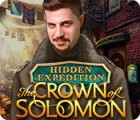 Hidden Expedition: The Crown of Solomon gioco