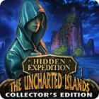 Hidden Expedition: The Uncharted Islands Collector's Edition gioco