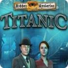 Hidden Mysteries: Titanic gioco