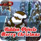 Hidden Objects: Merry Christmas gioco
