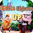 Hidden Objects Up gioco