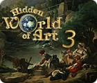 Hidden World of Art 3 gioco