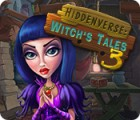 Hiddenverse: Witch's Tales 3 gioco