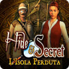Hide and Secret: L'Isola Perduta gioco