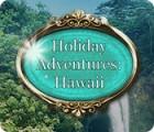 Holiday Adventures: Hawaii gioco