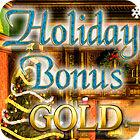 Holiday Bonus Gold gioco
