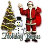 Holiday Bonus gioco