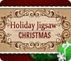 Holiday Jigsaw Christmas gioco