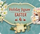 Holiday Jigsaw Easter 4 gioco