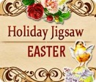Holiday Jigsaw Easter gioco