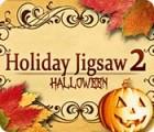 Holiday Jigsaw Halloween 2 gioco