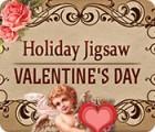 Holiday Jigsaw Valentine's Day gioco