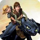 Gioco di Memoria Dragon Trainer gioco