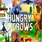 Hungry Crows gioco