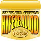 Hyperballoid gioco