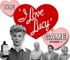 The I Love Lucy Game: Episode 1 gioco