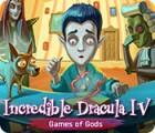 Incredible Dracula IV: Game of Gods gioco