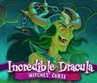 Incredible Dracula: Witches' Curse gioco
