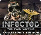Infected: The Twin Vaccine Collector's Edition gioco