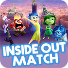 Inside Out Match Game gioco